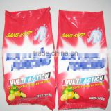SDP-011 Household Chemicals Type and Eco-Friendly Feature 25KG Bulk Detergent Washing Powder