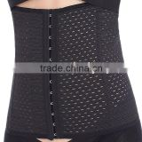 Lady Sport Waist Tummy Girdle Glass Waist Trainer Body Shaper For Ladies Underbust Control Corset