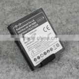 2300mAh Mobile Phone BL-53Q Battery For LG Optimus 4X HD P880 / Optimus LTE2 Battery Backup