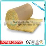 mineral fiber glass soundprof insulation manufacture glass wool CE                                                                         Quality Choice