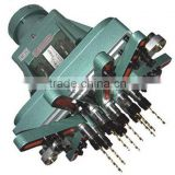 TARWIT export to Thailand China manufacture multi spindle drilling and tapping head