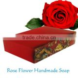 bath flower soap since 1958