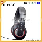 Electronics wired computer accessories stereo headset for PC Computer Tablet Mobile phone