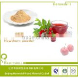 Natural fruit powder hawthorn berry extract for beverage