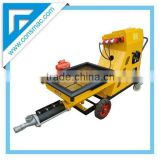 Mortar levelling Screed Pumping Machine