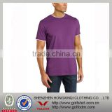 mens coolmax t-shirts manufacture