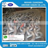 High Tensile Marine Welded Stud Link Anchor Chain manufactuer