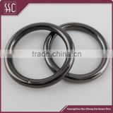 32mm Gun Metal O Ring for Bags Accessories wholesale in Guangzhou China