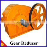 912D Helical gear reducer for pumping units