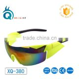 Customized Sunglasses Sun Eyeglass Vintage Sun Glasses Sport Uv400 Rimless Sunglasses Bike Polarized