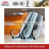Elevator|Indoor and Outdoor Automatic Mechanical Escalator with CE certificate|VVVF passenger Escalator lift