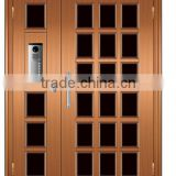 chinese new edge security doors steel security main door design