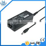 Universal computer power supply 19v 3.42a ac dc adapter 65w external laptop battery charger
