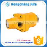 vietnam threading insert hydraulic rotary joints air pressure connector