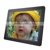 15.6 inch digital photo frame for birthday gift advertising lcd outdoor open frame display