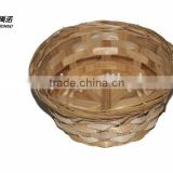 wicker basket / bamboo products /bamboo basket