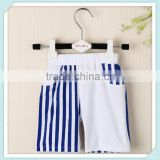 fashion kids girls boys fashion stripe printed cotton shorts summer cargo shorts child fashion sporting shorts