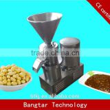 Hot sales peanut butter grinder machine/peanut butter colloid mill/peanut butter making machine