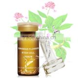 Neutriherbs anti-oxidant lifting panax ginseng berry extract flower stem cell serum