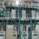 Maize mill machine, Posho meal machine, maize rice grinder