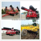 Popular used disc harrows for sale