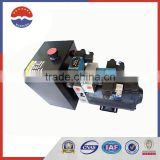 Crane car lifting hydraulic Power Pack
