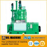 Commercial and industrial use cooking oil making machine corn oil making machine