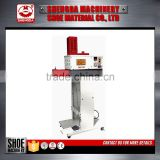 Vertical high quality 2kw hot melt adhesive coating machine glue spraying machine glue laminating machine