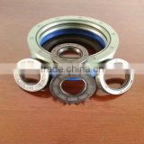 High quality stainless double lips OIL SEALS