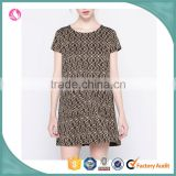 Young 15 year old girl new model jacquard pattern without dress pictures