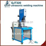 New style ultrasonic welding machine QJT320