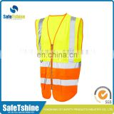 New style factory directly provide costume safety vest