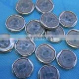 COMBINED PLASTIC BUTTONS COMBINED RESIN PLUS PLASTIC BUTTON FASHION 2 HOLES BUTTON FOR CLOTHES
