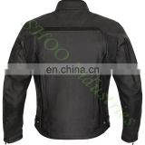 Chaqueta Jaqueta Couro Masculino Bomber Leather Jackets Men Motorcycle Jacket