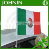 professional factory wholesale custom national window car flag
