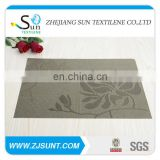 disposable restaurant table placemats made in China