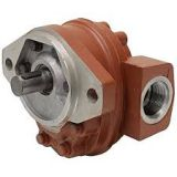 Metallurgy Vickers Gear Pump 26013-rzf Low Loss