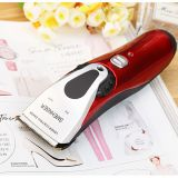 X8 Battery Operated Cordless Hair Clipper Rechargeable Clipper Hair Trimmer