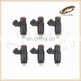Best Factory Fuel Injector Nozzle Price OEM FI114700 A2C32624700 For Che-vrole t Do-dge E V1 fuel injector