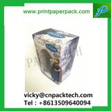 Custom Folding Carton Packaging Cosmetic Perfume Paper Box Eyelash Packaging Box