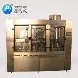 Hot Sale Full Automatic Carbonated Beverage Soda Water Filling Machine