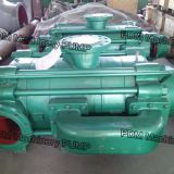 high pressure multistage water pump