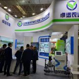 Shandong huasheng Internet of things is the first choice of jilin water-fertilizer all-in-one machine