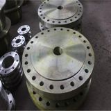 A182 F1/f5/f9/f11/f22/f91/f51/f55/f44 Titanium Clad Steel Flanges  For V Band Clamps