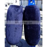 DOWIN Customz Blue Color PVC Boat Fender Covers