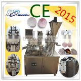 K cup coffee filling machine / K cup coffee capsule filling machine / k cup and nespresso filling machine