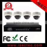 H 264 IP Camera WIFI NVR Kit for Home Surveillance Security Systems, wifi ip camera with nvr kit