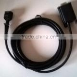 Double 14pin to Rs232 Pin Pad Cable Cable for Contactless Vx810 Vx820 Verifone CBL 282-031-03-A