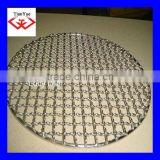Stainless Steel BBQ grill/BBQ grill wire netting/BBQ grill wire mesh