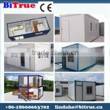 New Technology shipping containers steel buildings homes